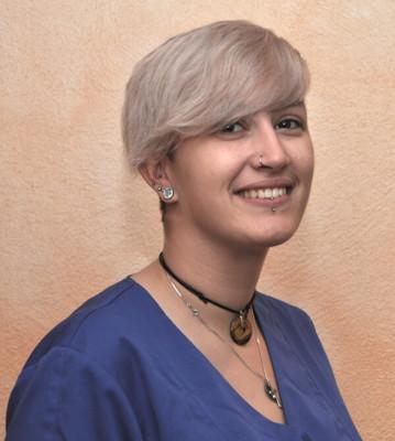 Team - Hausarzt Mayen - Facharzt für Allgemeinmedizin Helmut R. Sondermann - Ania Brühne