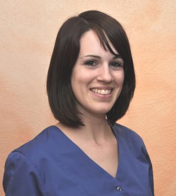 Team - Hausarzt Mayen - Facharzt für Allgemeinmedizin Helmut R. Sondermann - Lisa Böhm