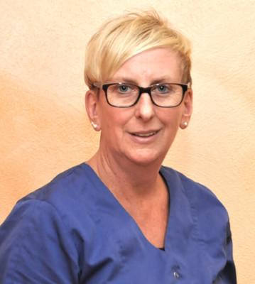 Team - Hausarzt Mayen - Facharzt für Allgemeinmedizin Helmut R. Sondermann - Liane Maxein