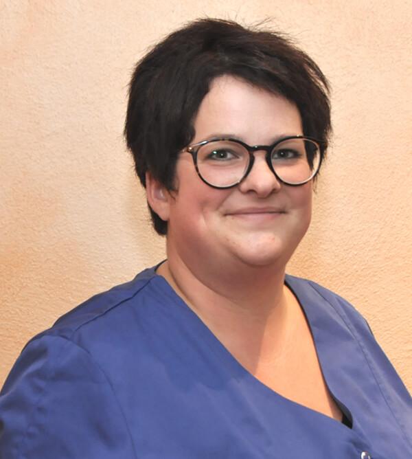 Team - Hausarzt Mayen - Facharzt für Allgemeinmedizin Helmut R. Sondermann - Angelique Langenbahn