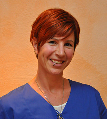 Team - Hausarzt Mayen - Facharzt für Allgemeinmedizin Helmut R. Sondermann - Frau Dr. Himmel