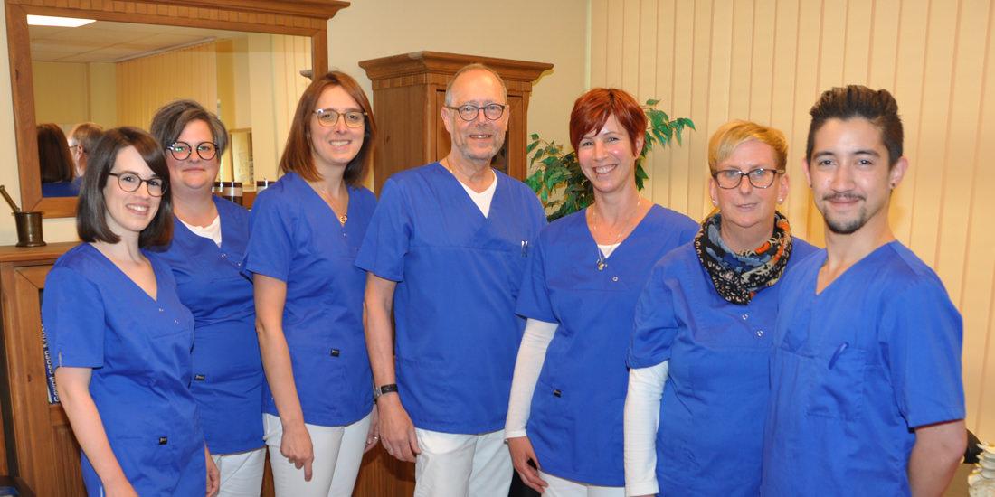 Arzt-Mayen-Sondermann-Team