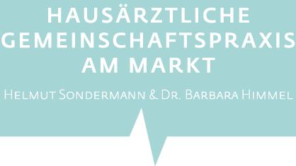 Hausärztliche Gemeinschaftspraxis am Markt Logo